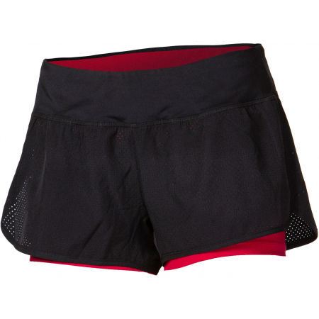Women's sports shorts 2in1 - Progress MIA SHORTS - 1