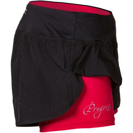 Women's sports shorts 2in1 - Progress MIA SHORTS - 3