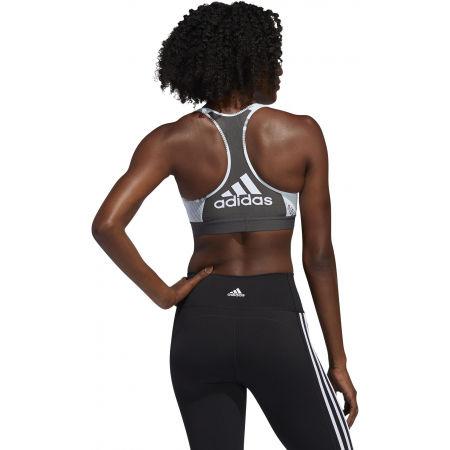 Sports bra - adidas DRST AOP BOS BR - 7