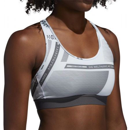 Sports bra - adidas DRST AOP BOS BR - 8