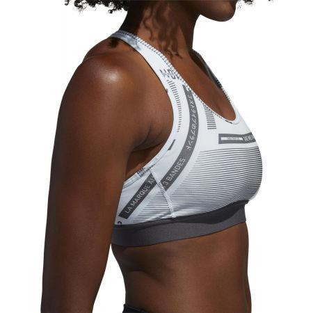 Sports bra - adidas DRST AOP BOS BR - 9