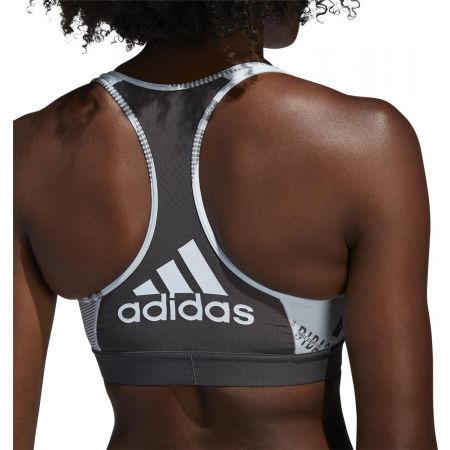 Sports bra - adidas DRST AOP BOS BR - 10