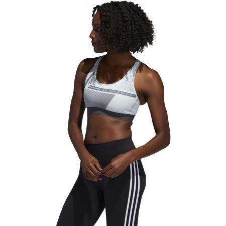 Sports bra - adidas DRST AOP BOS BR - 5
