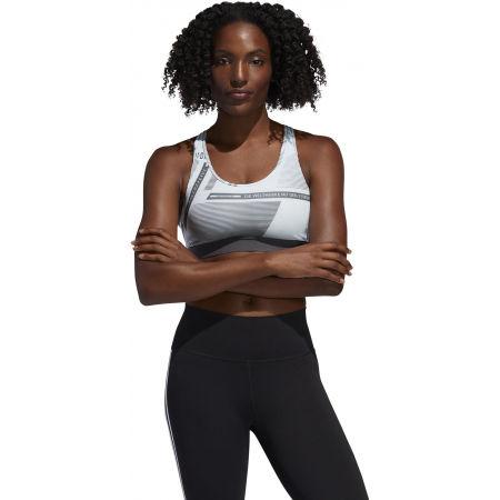 Sports bra - adidas DRST AOP BOS BR - 4