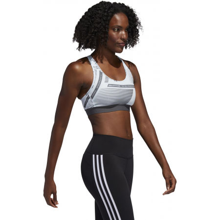 Sports bra - adidas DRST AOP BOS BR - 6