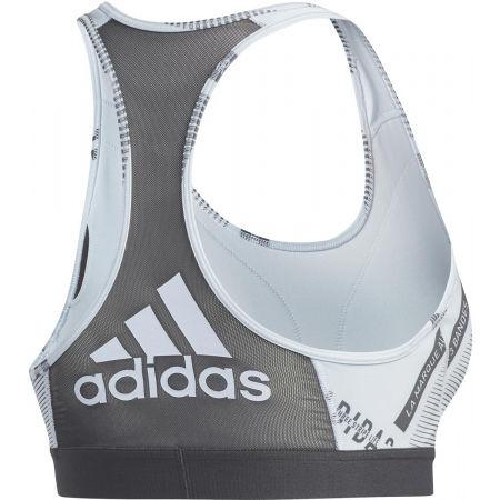 Športová podprsenka - adidas DRST AOP BOS BR - 2