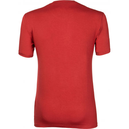 Men's bamboo  T-shirt - Progress SKAUT HRNEK - 2
