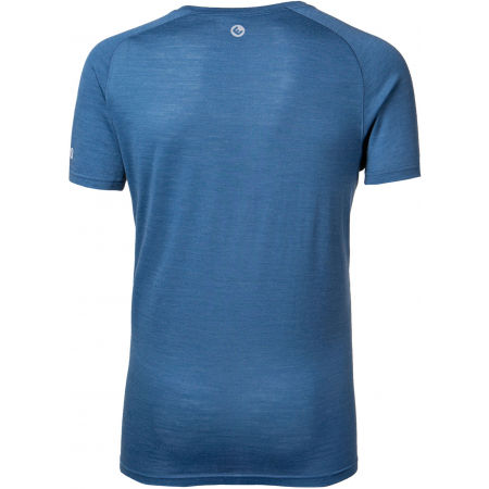 Pánske tričko z merino vlny - Progress TASMAN - 3