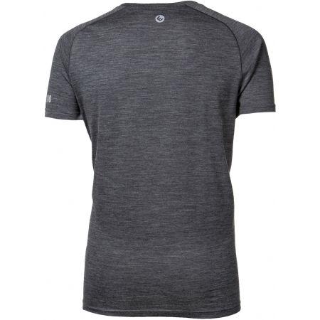 Мъжка тениска от мерино вълна - Progress TASMAN - 3