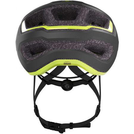 Kask rowerowy - Scott ARX PLUS - 4
