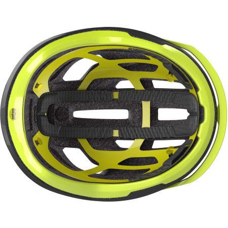 Kask rowerowy - Scott ARX PLUS - 5