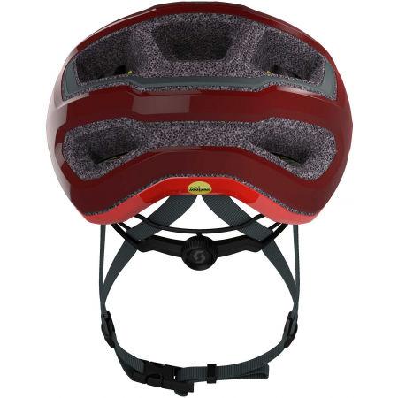 Cyklistická prilba - Scott ARX PLUS - 4