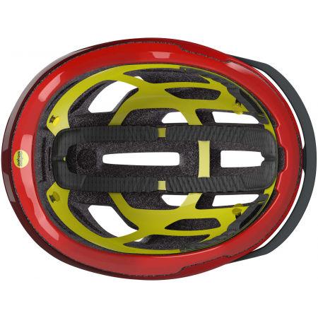 Cyklistická prilba - Scott ARX PLUS - 5