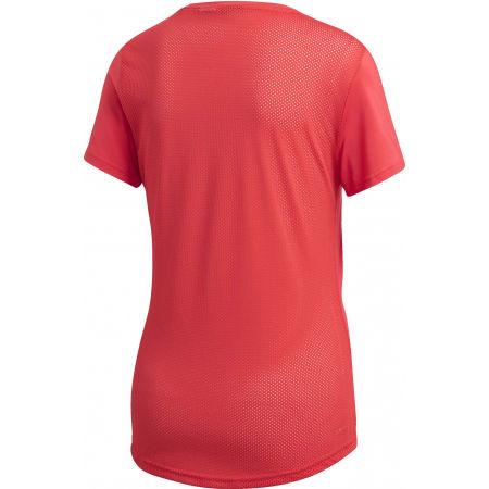 Women's T-shirt - adidas D2M LO TEE - 2