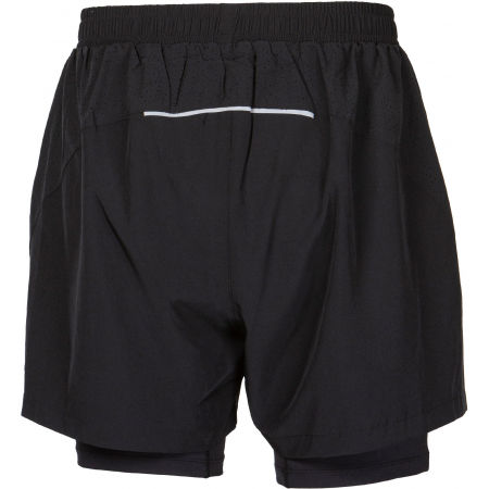 Pánske športové šortky 2v1 - Progress FELIS - 2