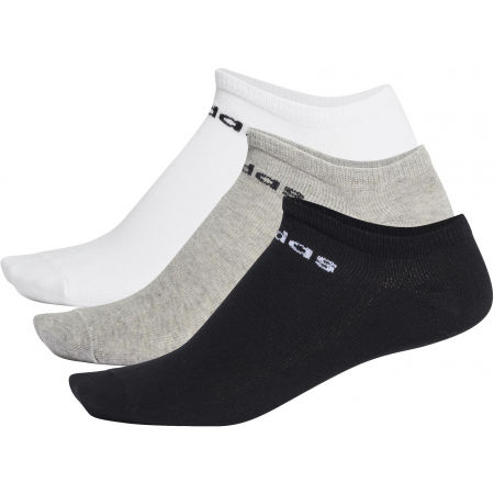 adidas NC LOW CUT 3PP - Socken