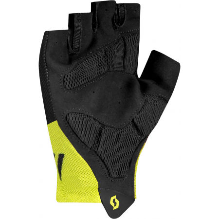 Cyklistické rukavice - Scott RC TEAM SF - 3