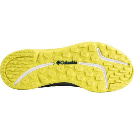 Pánska outdoorová obuv - Columbia VITESSE OUTDRY - 6