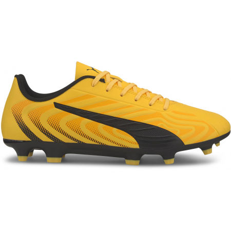 Men's football shoes - Puma ONE 20.4 FG/AG - 2