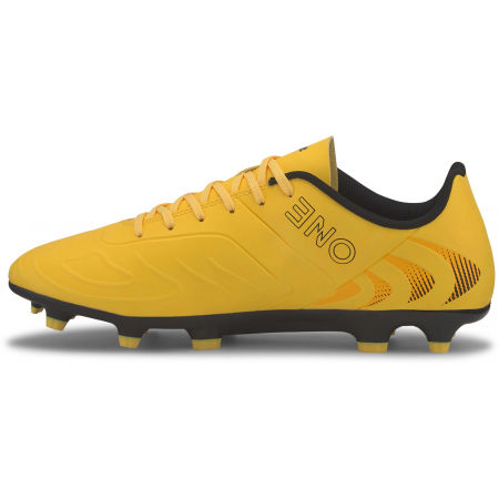 Men's football shoes - Puma ONE 20.4 FG/AG - 3