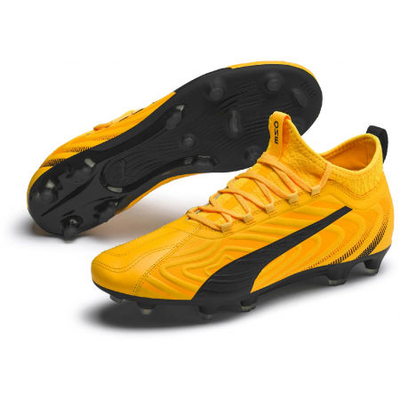 Puma ONE 20.3 FG/AG - Men's football shoes