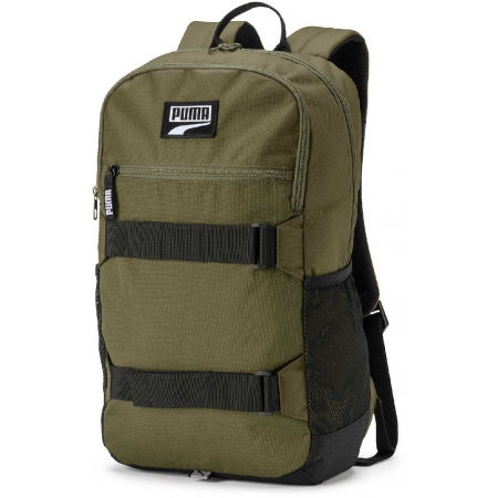 Puma DECK BACKPACK - Multifunkcionális hátizsák