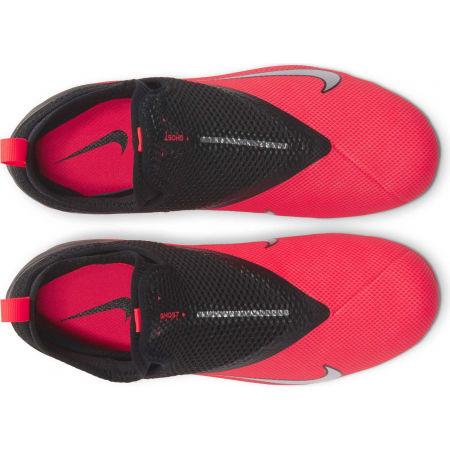 Детски футболни обувки - Nike JR PHANTOM VISION 2 ACADEMY DF FGMG - 4