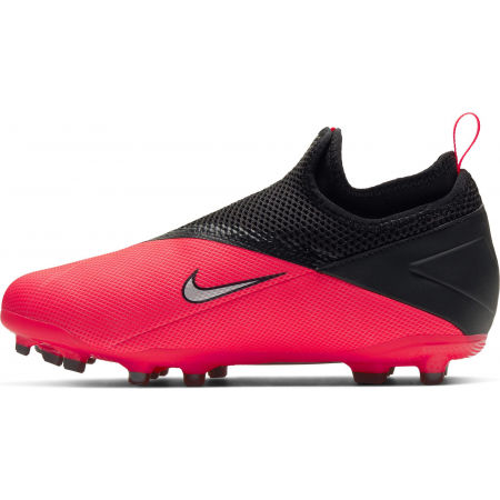 Kids' football boots - Nike JR PHANTOM VISION 2 ACADEMY DF FGMG - 2
