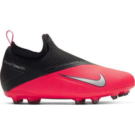 Nike JR PHANTOM VISION 2 ACADEMY DF FGMG - Детски футболни обувки