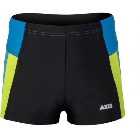 Chlapčenské plavecké šortky - Axis NOHAVIČKOVÉ CHLAPČENSKÉ PLAVKY - 2