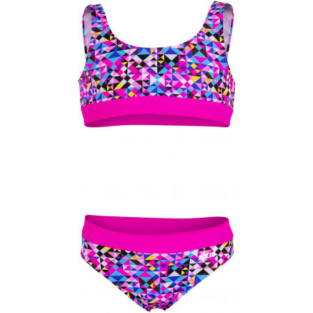 Axis GIRLS' SWIMSUIT LAMBADA - Girls' two-piece swimsuit