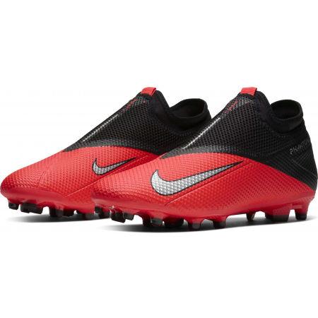 Men's football shoes - Nike PHANTOM VISION  2 ACADEMY DF MG - 3