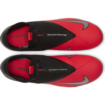Men's football shoes - Nike PHANTOM VISION  2 ACADEMY DF MG - 4