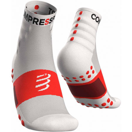 Compressport TRAINING SOCKS 2-PACK - Спортни чорапи