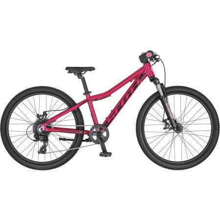 Detský horský bicykel - Scott CONTESSA 24 DISC - 1