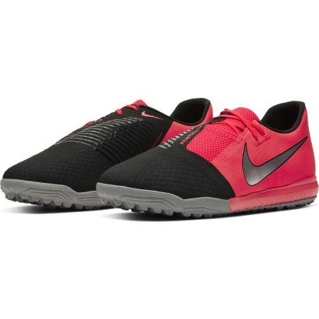 Pánska halová obuv - Nike PHANTHOM VENOM ACADEMY TF - 3