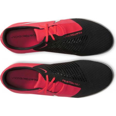 Pánska halová obuv - Nike PHANTHOM VENOM ACADEMY TF - 4