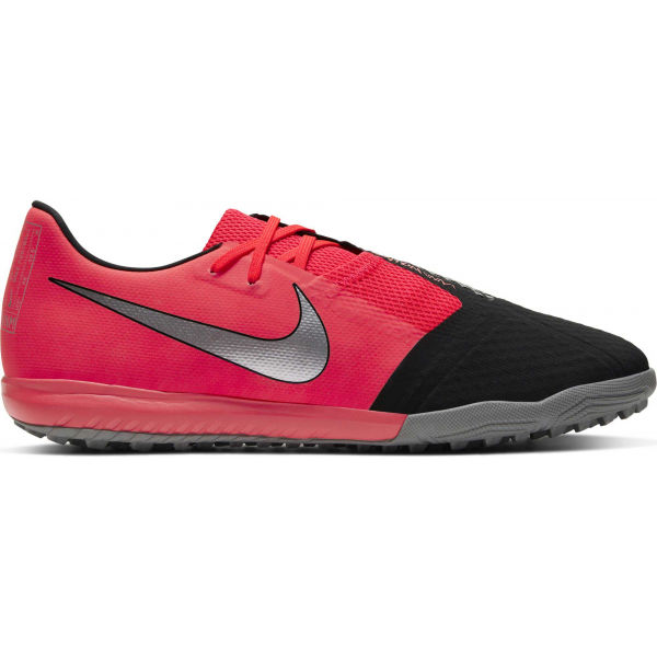 Nike PHANTHOM VENOM ACADEMY TF fekete 8.5 - Férfi teremcipő