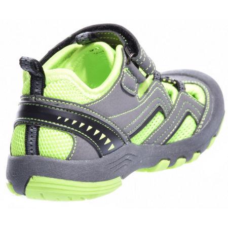 Detské sandále - Junior League RADA - 6