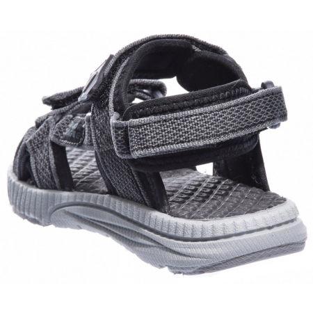 Detská letná obuv - Junior League NOVA - 6