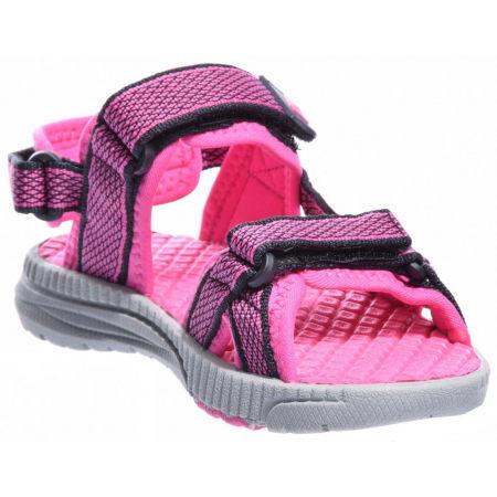 Dětská letní obuv - Junior League NOVA - 4