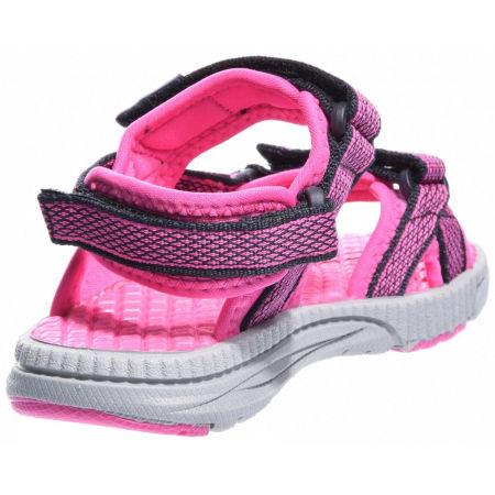 Dětská letní obuv - Junior League NOVA - 5