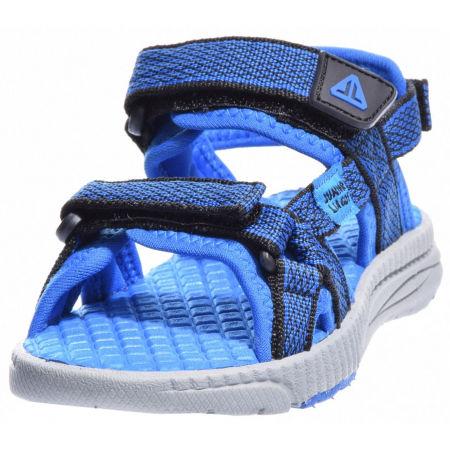 Detská letná obuv - Junior League NOVA - 3