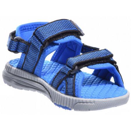 Detská letná obuv - Junior League NOVA - 4