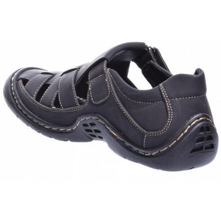 Мъжки сандали - Westport SUNDSTRUPP - 6
