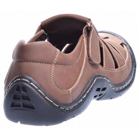 Pánska letná obuv - Westport SUNDSTRUPP - 5