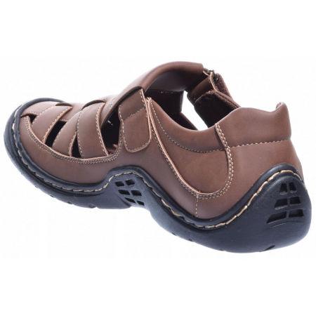Pánska letná obuv - Westport SUNDSTRUPP - 6