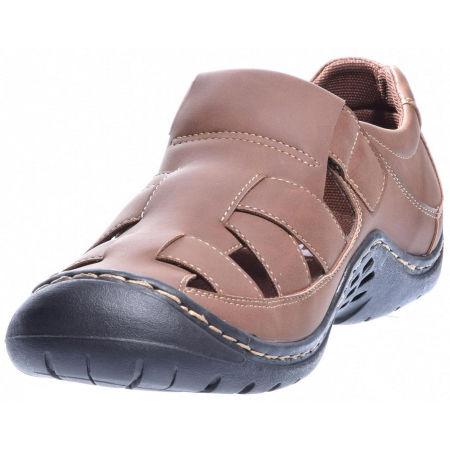Pánska letná obuv - Westport SUNDSTRUPP - 3