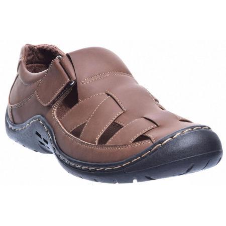 Pánská letní obuv - Westport SUNDSTRUPP - 4