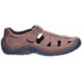 Westport SUNDSTRUPP - Men's summer shoes